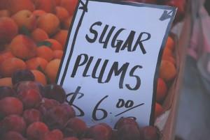Sugar Plums at Prospect Park Market