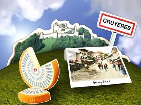 Fondue-Gruyere