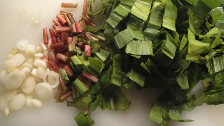 Sliced Ramps