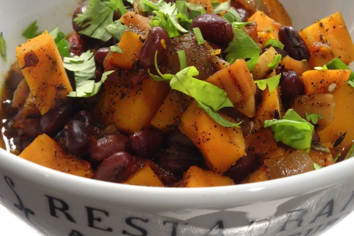 Kabocha Chili from Laura O'Brien